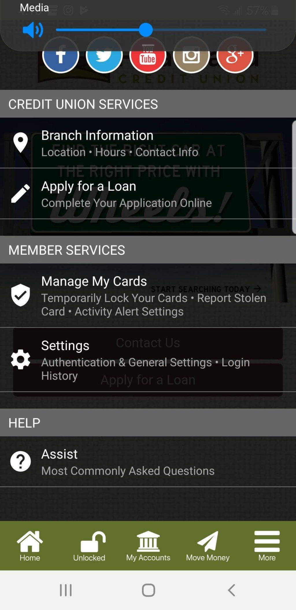 Take control with the Heartland app     | Heartland Credit Union