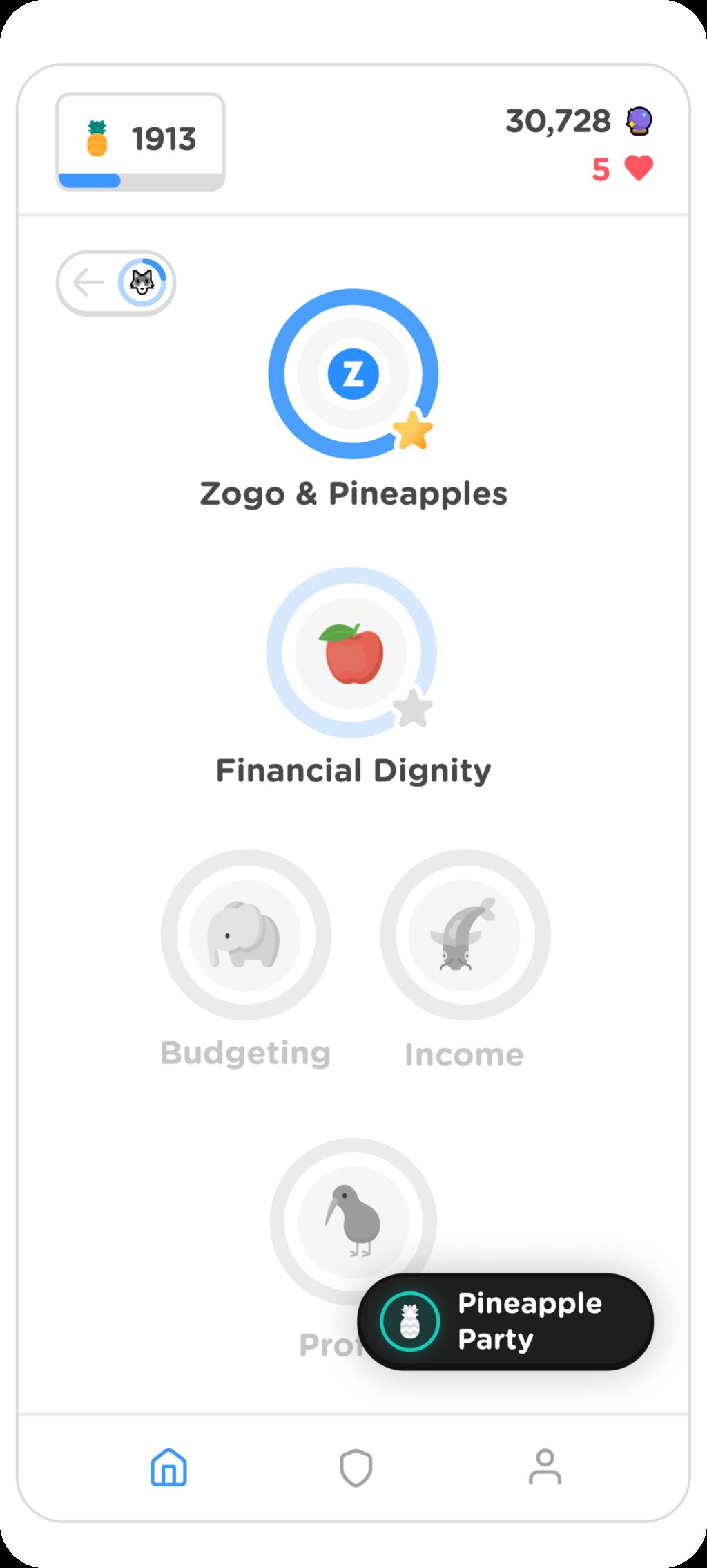 zogo-app-screenshot-homepage