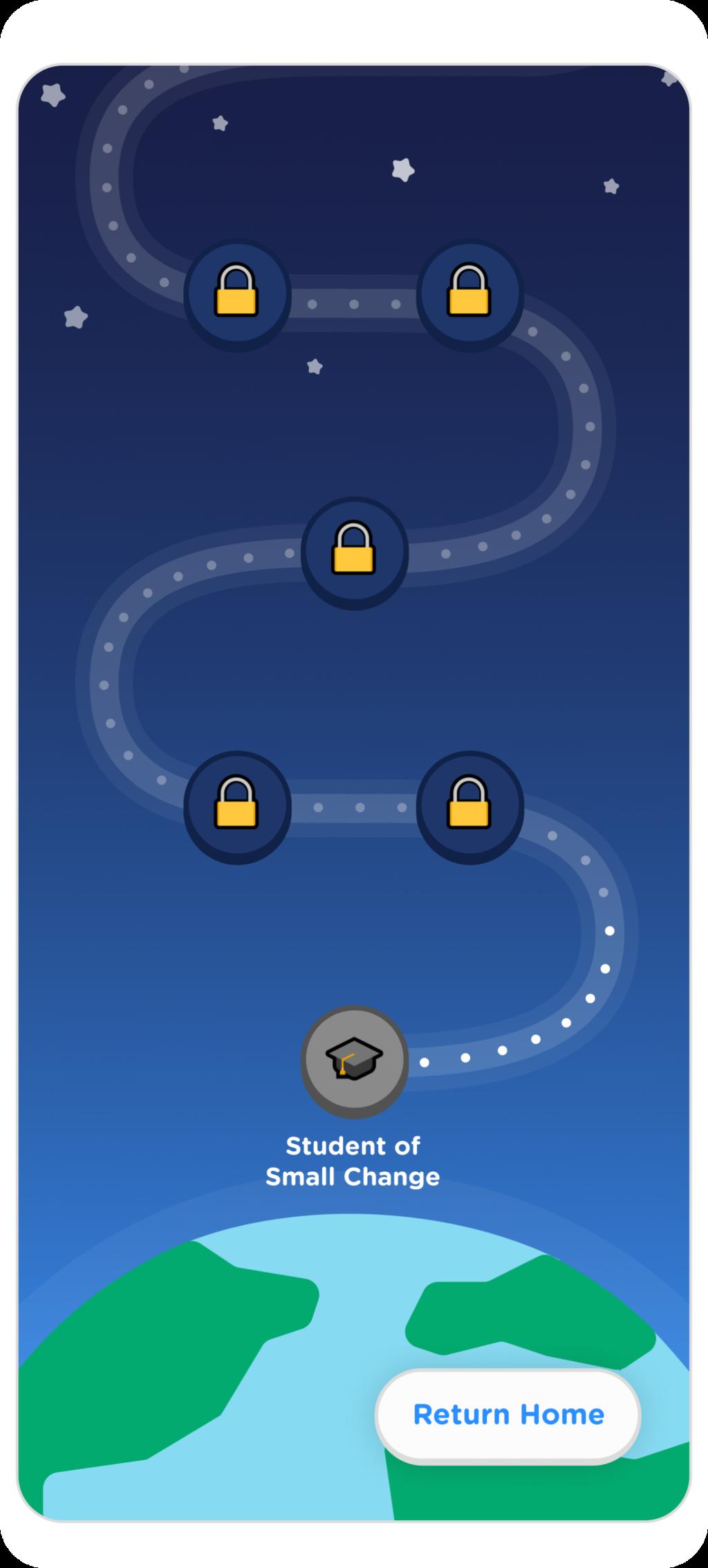 zogo-app screenshot-user journey